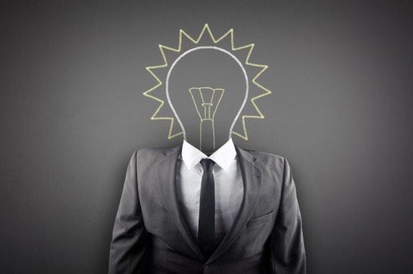 Geht schon ein Licht auf, beim Thema Dropshipping? (©iStockphoto.com/tumpikuja)