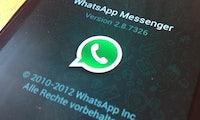 WhatsApp: Neue Sicherheitslücke ermöglicht Account-Übernahme