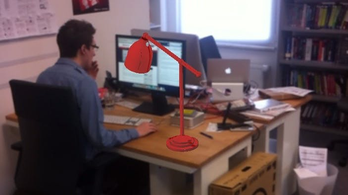 Augmented Reality: App visualisiert IKEA-Möbel im eigenen Zuhause
