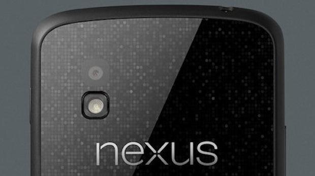 Nexus 4 Frust: Google Play Store überlastet, Geräte binnen Minuten ausverkauft