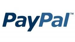 (Logo: Paypal)