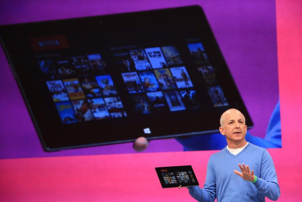Windows-Chef Steven Sinofsky verlässt Microsoft