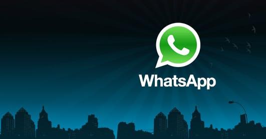 Nur für kurze Zeit: Whatsapp und iOutbank fürs iPhone kostenlos herunterladen