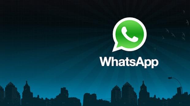 """WhatsApp: Der Haken an dem Aufstand um die """"Blauen Haken"""""""
