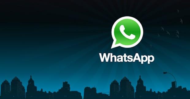 """WhatsApp: Der Haken an dem Aufstand um die """"Blauen Haken"""" [Kommentar]"""