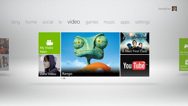 Xbox TV: Microsoft soll an Set-Top-Box arbeiten