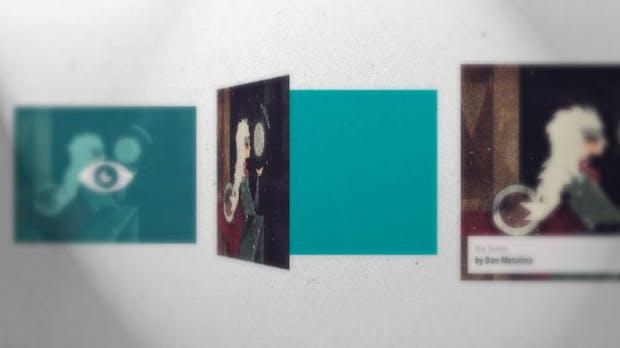 pFold: Papier-Auffalt-Effekt mit CSS3 und jQuery