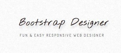 Bootstrap Designer: HTML5-Template-Tool unter der Lupe