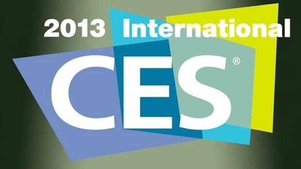 CES 2013: Messe-Highlights im Überblick