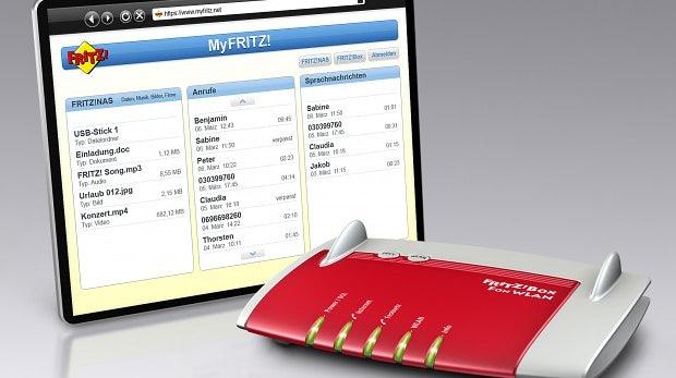 Fritz!OS: AVM stellt neue Major-Version von Router-Betriebssystem vor