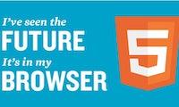 """HTML5 nach über 8 Jahren """"offiziell"""" fertig"""