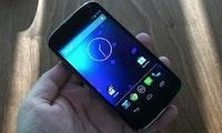 Nexus 4 mit 32GB und LTE zeigt sich kurzzeitig auf Google Play [Update]