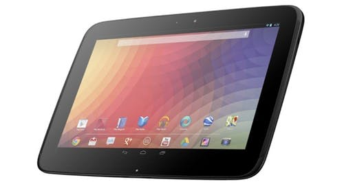 Nexus 10: Weder Samsung noch Google bieten Reparatur-Service [Update]