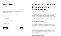 Interaktiver Guide zur idealen Typografie in Blogs