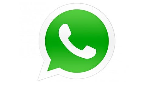 Facebook angeblich an Whatsapp interessiert