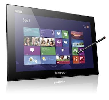 Lenovo zeigt kabellosen 13,3 Zoll Touch-Monitor [CES 2013]