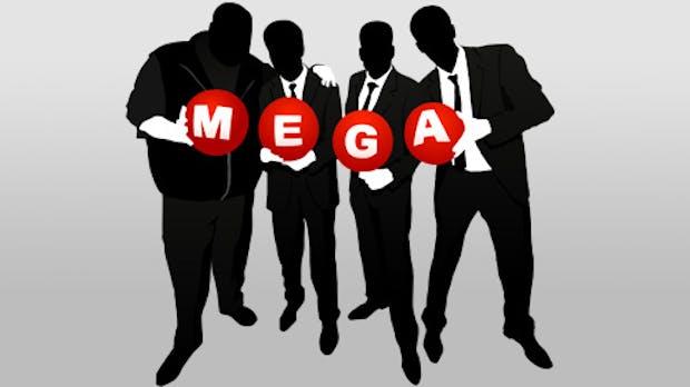 """Kim Dotcom: """"10.000 Euro Preisgeld für Mega-Hack"""""""
