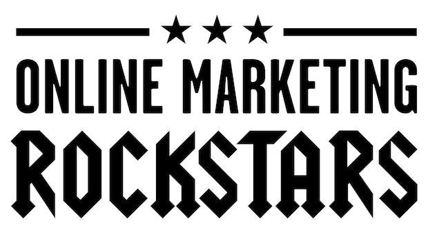 Online Marketing Rockstars: Hamburger Szene-Event verlost vergünstigte Tickets