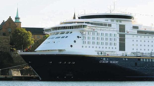 SEOcruise: Online-Marketing-Konferenz auf einem Kreuzfahrtschiff