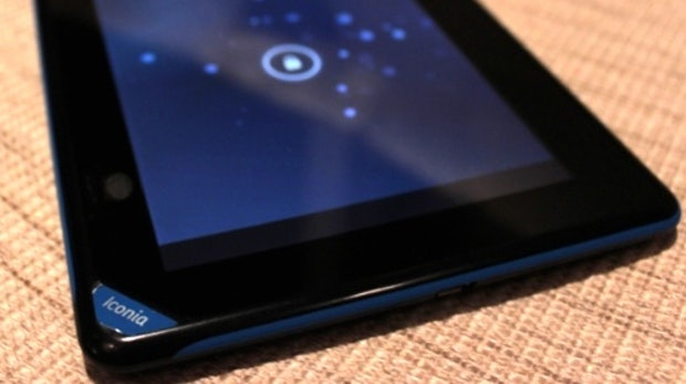 Acer Iconia B1 Das 120 Euro Tablet Im Hands On CES