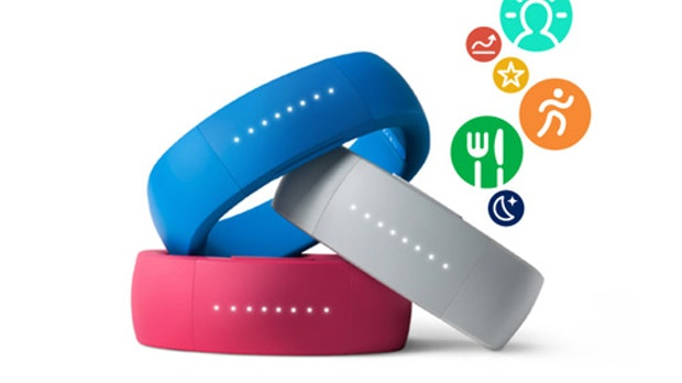 FuelBand & Co.: Activity-Tracker in Armband-Form im Überblick