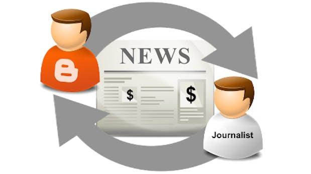 70832759d6c064 Warum Marken zu Medien und Medien zu Marken werden – Blogger und  Journalisten im Fokus