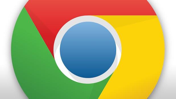 Google Chrome 25 Beta Download: u.a mit Spracherkennung und neuer Tab Seite