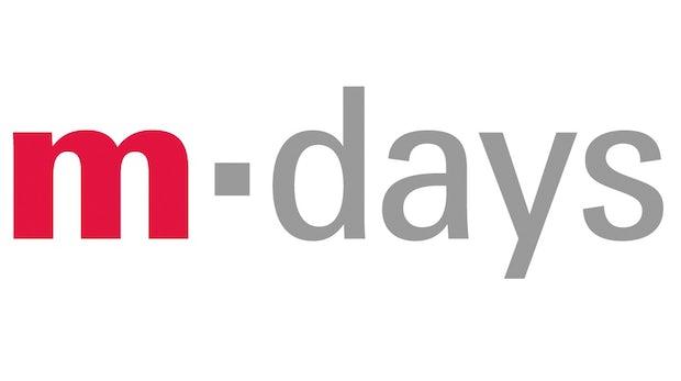 M-Days 2013: Kongress- und Messe-Event zu mobilen Trends