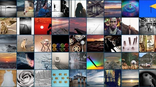 Photobox: Schicke Bilder-Galerie mit jQuery