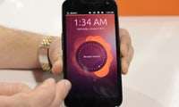 Ubuntu Phone OS auf dem Galaxy Nexus demonstriert [CES 2013]