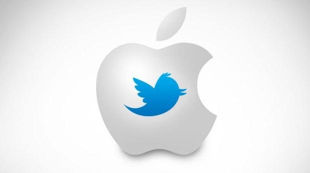 Warum Apple Twitter kaufen muss