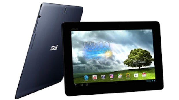 Asus MeMO Pad Smart: Günstiges 10 Zoll-Tablet mit Quad-Core-Power
