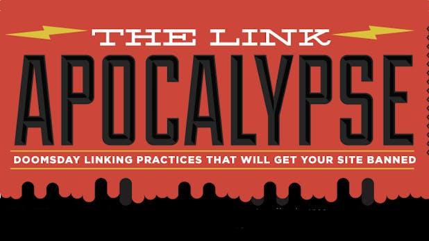 Linkbuilding: 5 Beispiele missglückter SEO-Arbeit [Infografik]