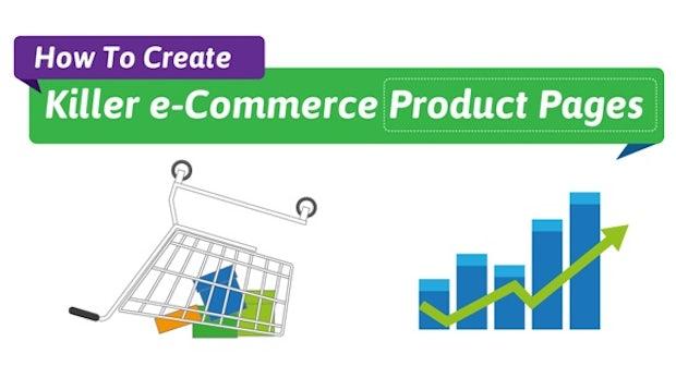 Die optimale Produktseite eines Online-Shop