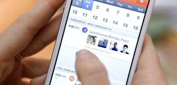 Sunrise: Endlich eine tolle, kostenlose Kalender-App für Android und iOS