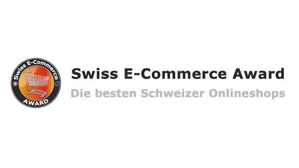 Swiss E-Commerce Award kürt erneut die besten Schweizer Online-Shops