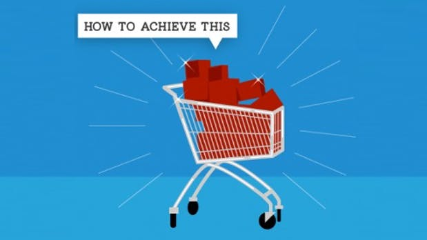 Tipps für den optimalen Checkout-Prozess [Infografik]