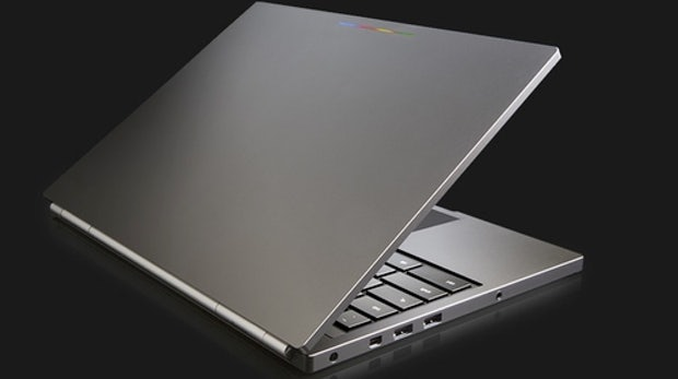 Chrome: Wie Google uns heimlich ein Chromebook unterschiebt