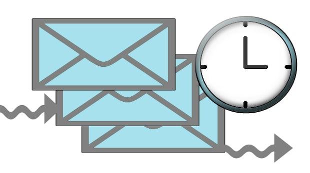 E-Mail-Marketing: Der richtige Zeitpunkt macht's