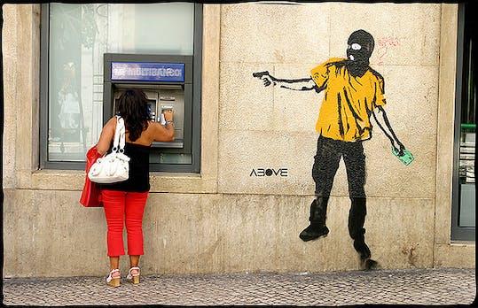 """""""Haste ma nen Euro?"""" Geld von wildfremden Leuten borgen – Apple patentiert """"iCash"""""""