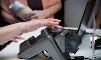 Pay-At-Match: Deutsche Telekom stellt biometrisches Zahlungsverfahren vor