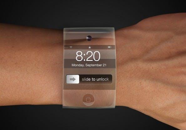 Wahrscheinlich wissen wir schon in weniger als zwei Wochen wie Apples iWatch aussehen wird. (Bild: Yrving Torrealba)