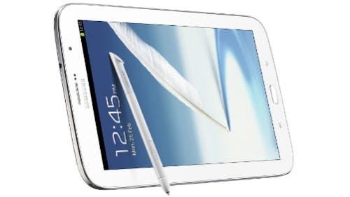 Samsung Galaxy Note 8.0 ist offiziell [MWC 2013]