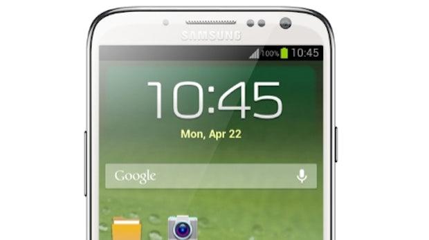 Samsung Galaxy S4: Das könnte das nächste Topmodell an Bord haben