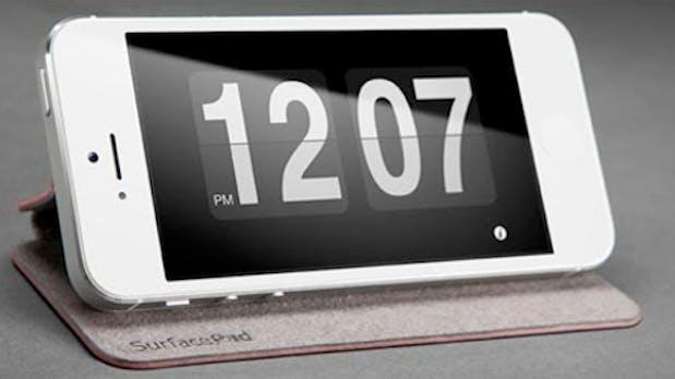 SurfacePad – das SmartCover fürs iPhone