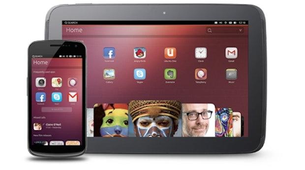 Ubuntu für Phones und Tablets: Developer-Preview für Nexus-Modelle ist da