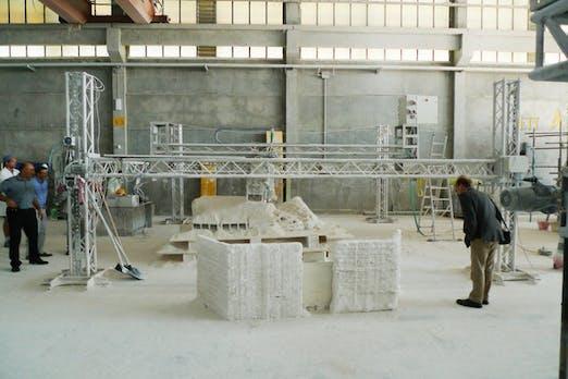 3D-Drucker: Warum die Industrie wieder einen Trend verschläft