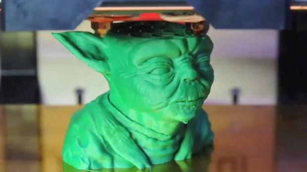 3D-Druck: Diese zehn Seiten musst du kennen