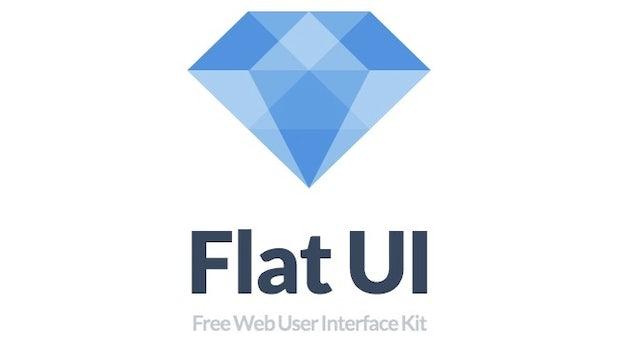 Flat UI: Schickes Design-Kit für Twitter Bootstrap
