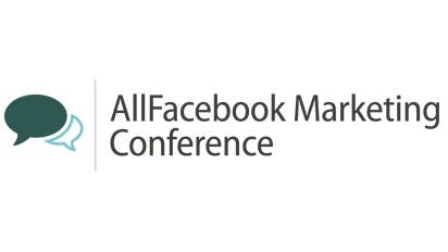 AllFacebook Marketing Conference: Alles rund um Applications, Advertising und Graph Search [Gutschein-Code]